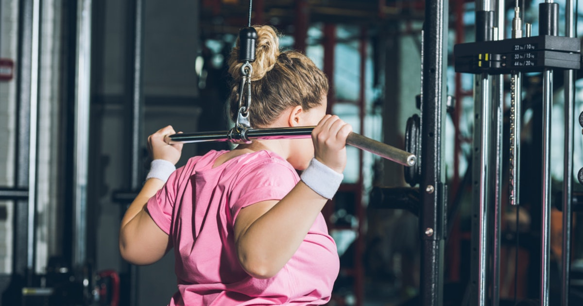7 Things People Always Get Anxious About In The Gym & What To Do About Them
