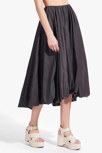 Mariposa Skirt / Black
