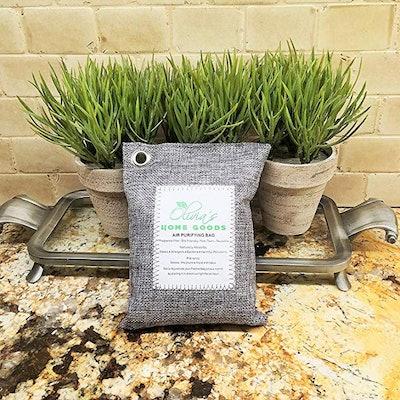 OLIVIA & AIDEN Bamboo Charcoal Air Freshener