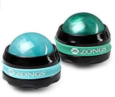 ZONGS Roller Massager (2-Pack)