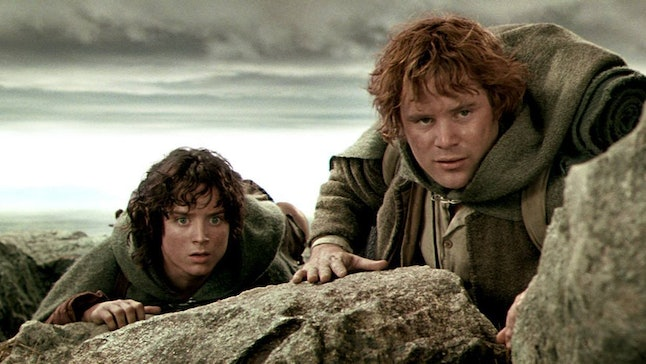 The Lord of the Rings: The Two Towers leaves Netflix in March.