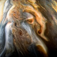 NASA's Juno corrects a 25-year-old misconception about Jupiter