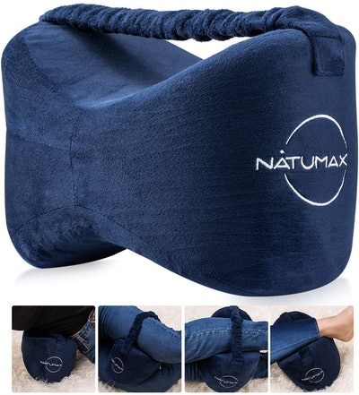 NATUMAX Knee Pillow