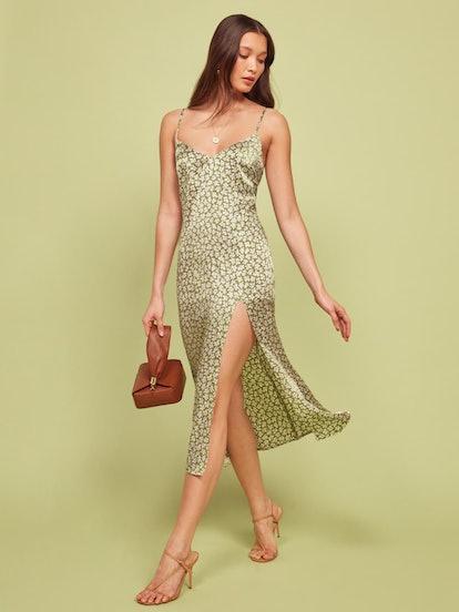 Britten Dress