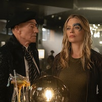 """'Star Trek: Picard' Episode 5 release time: When to watch """"Stardust City Rag"""" on CBS All Access"""