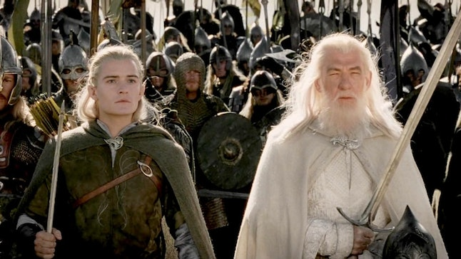 The Lord of the Rings: The Return of the King leaves Netflix in March.