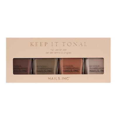 Keep It Tonal
