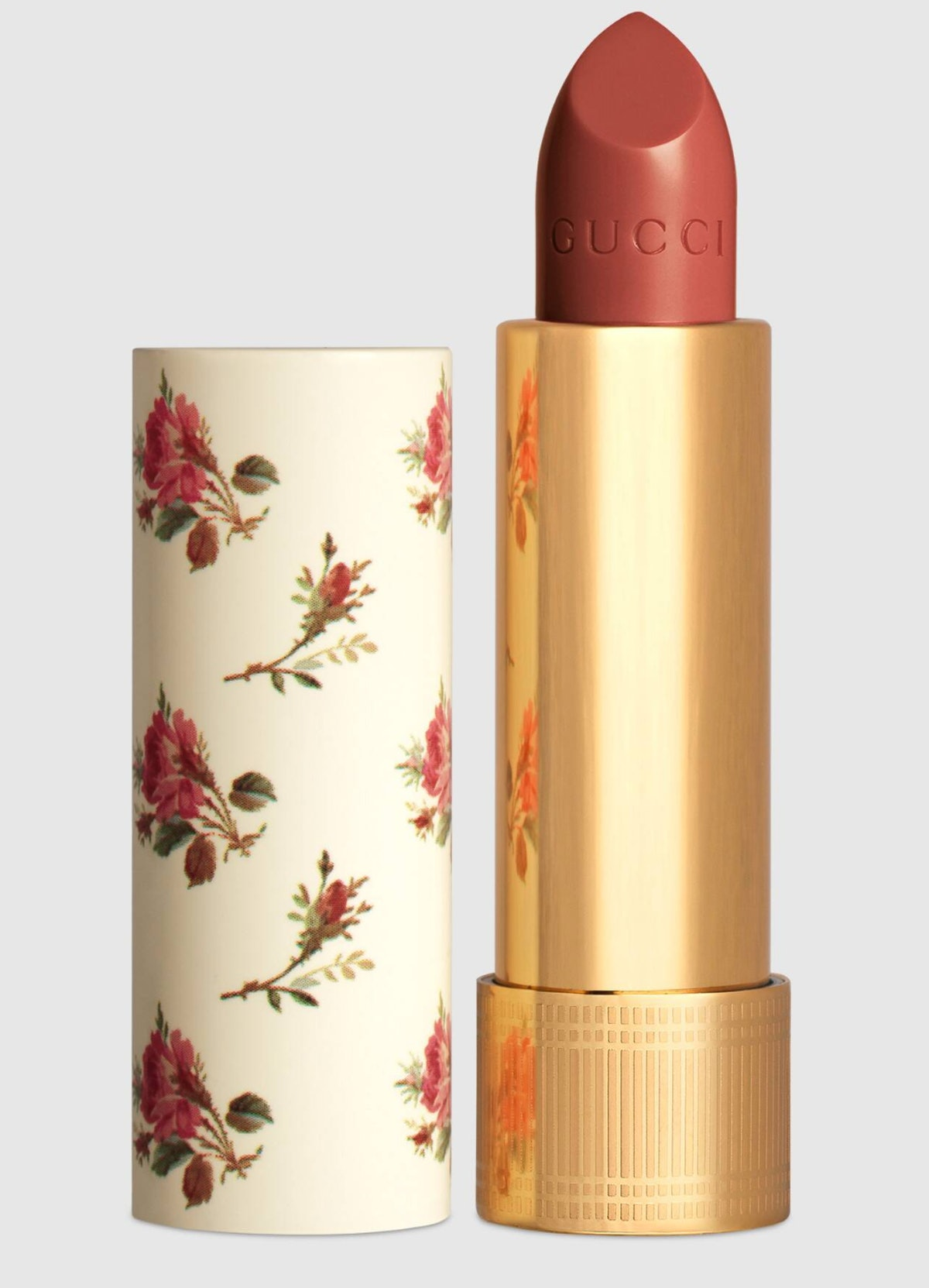 Gucci Beauty Rouge à Lèvres Voile Lipstick in The Painted Veil