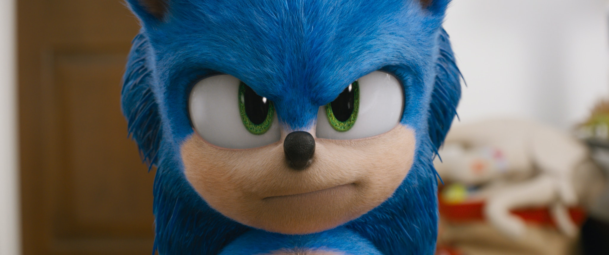 Sonic The Hedgehog 2 Release Date Trailer Plot Spoilers And More On Inevitable Sequel