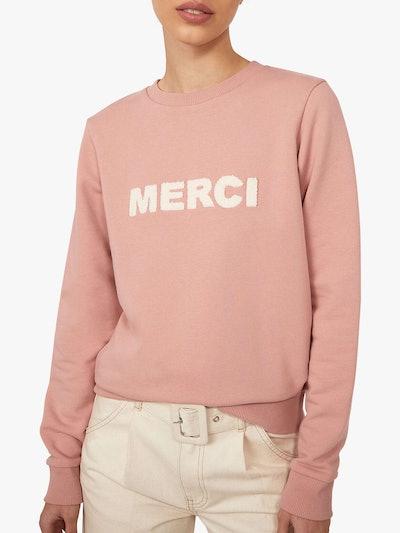 Warehouse Merci Sweatshirt