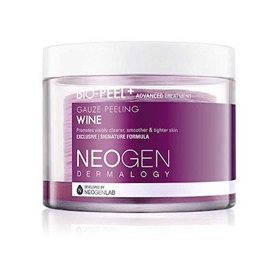 Neogen Dermalogy Bio Peel Gauze Peeling Wine Pads (30 Pads)