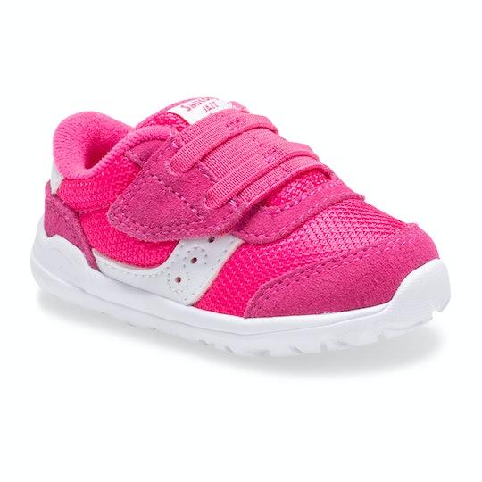 Saucony machine washable kids shoes