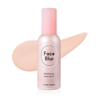 Etude House Face Blur Mattifying SPF 50