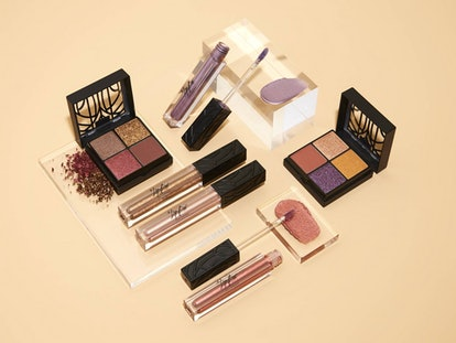 The Lip Bar's new Quick Lid Liquid Eyeshadow and Everyday Eyeshadow Palette.