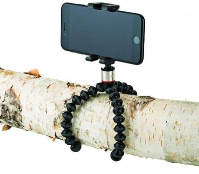 Joby Flexible Tripod and Mount for Smartphones