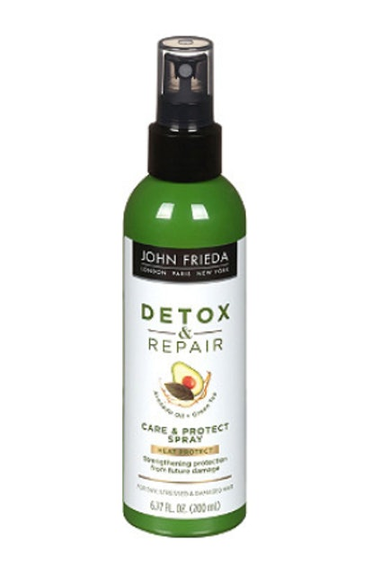 Detox & Repair Care & Protect Spray
