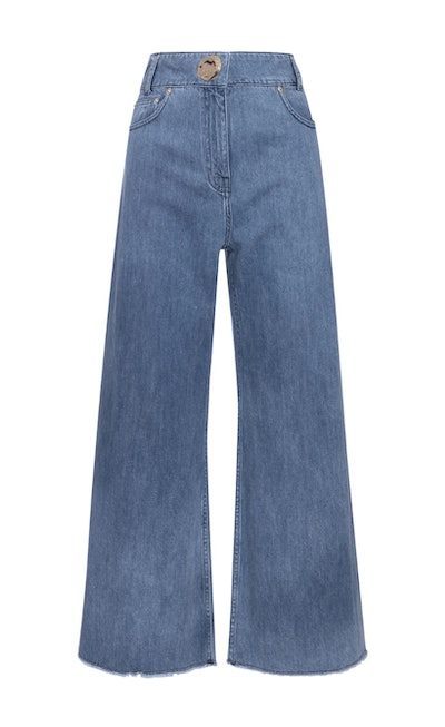 Cropped Chloe Jeans