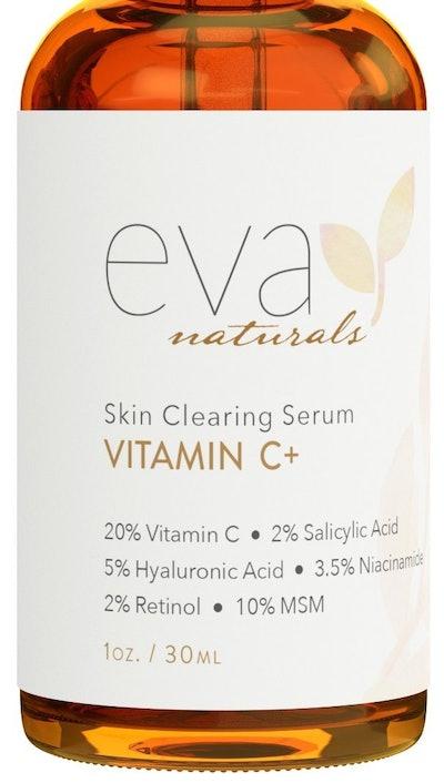 Eva Naturals Vitamin C Naturals