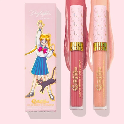 ColourPop x Sailor Moon Daylight Lip Bundle