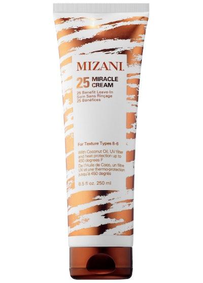 25 Miracle Cream