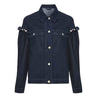 Brennon Denim Jacket