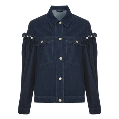 Brennon Denim Jacket