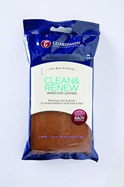 Guardsman Cleaning Wipes