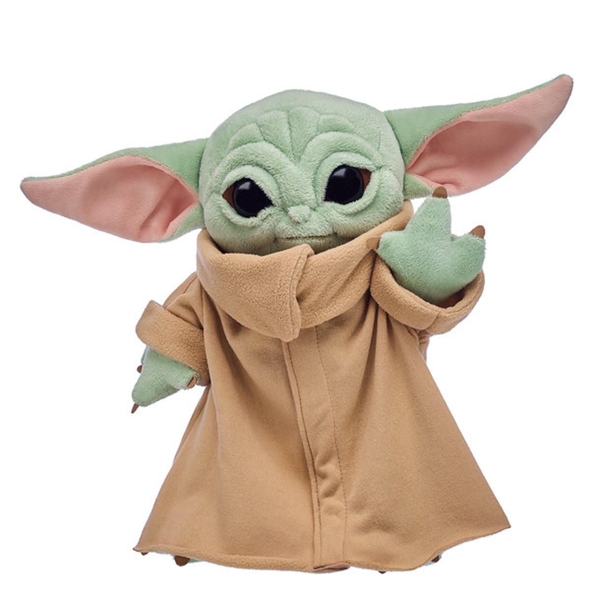 This new Baby Yoda merch for 2020 is seriously out of this world.