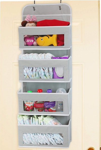 Simplehouseware Over Door Organizer