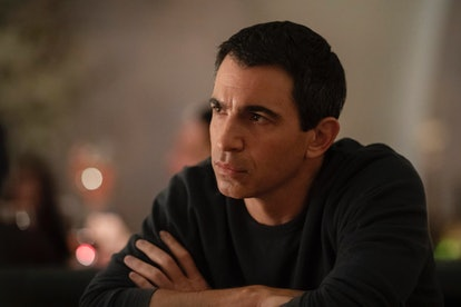 Chris Messina as Nick Hass in The Sinner
