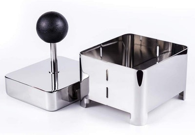 Raw Rutes Stainless Steel Tofu Press