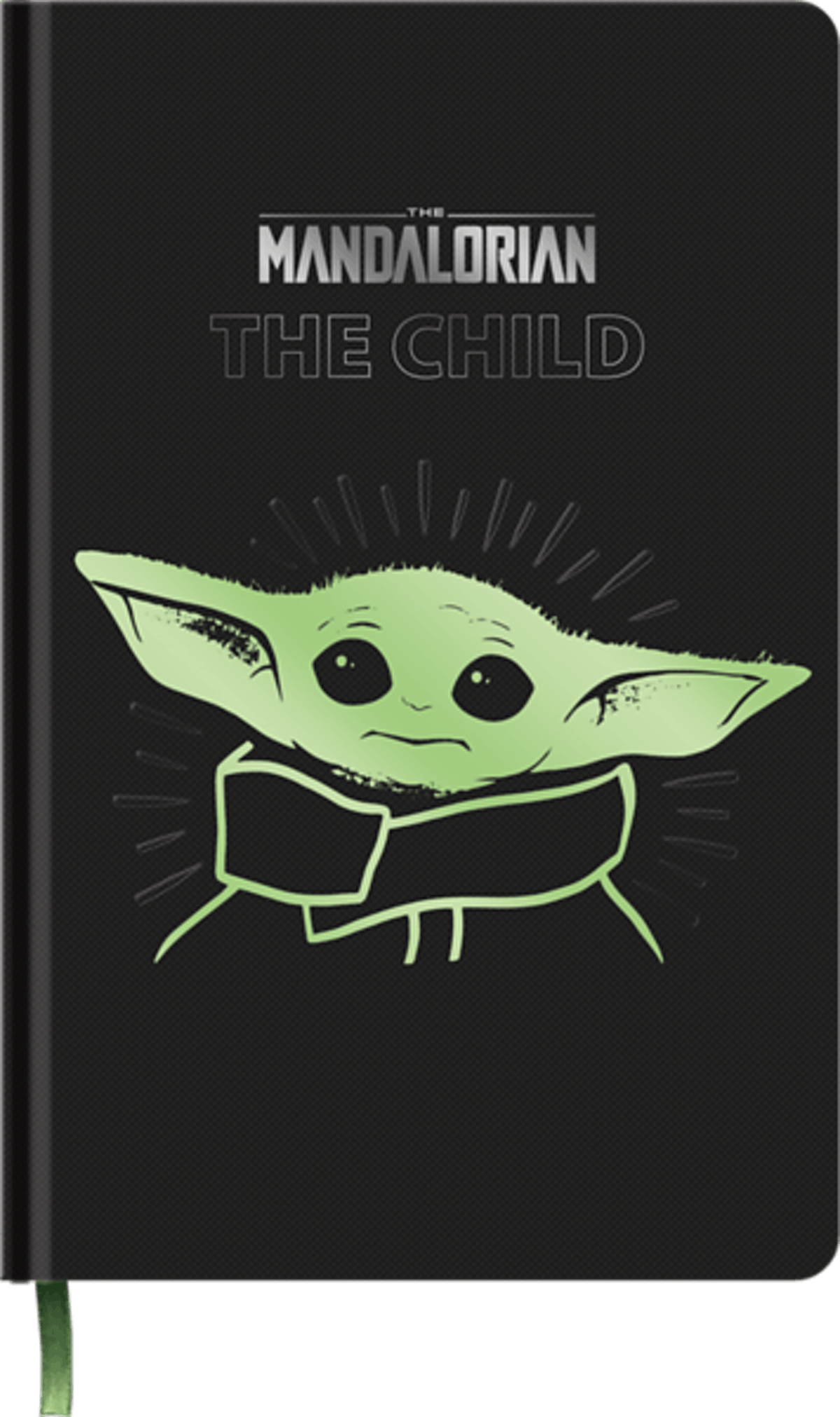 This new Baby Yoda Merch for 2020 is so cute.