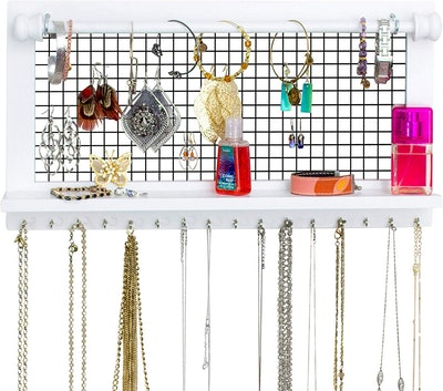 SoCal Buttercup Jewelry Organizer