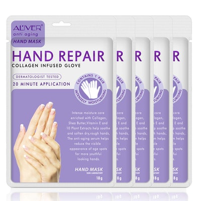 ZZLM Hand Mask (5-pack)