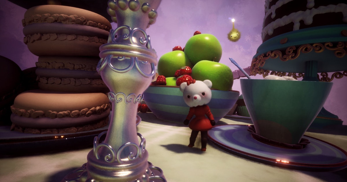 """'Dreams' directors say they're """"exploring"""" possibilities for PC, PS5 ports"""