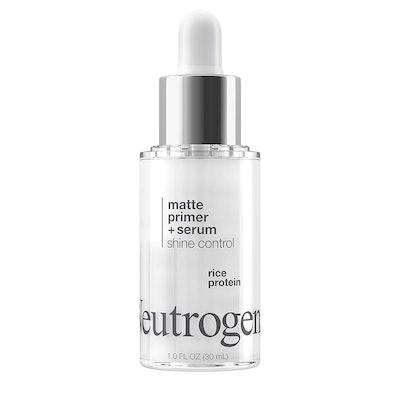Neutrogena Shine Control Matte Primer + Serum