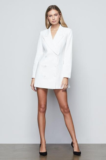 The Exec Blazer Dress