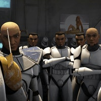 "'Clone Wars' Season 7 spoilers: The one ""Bad Batch"" member worth caring about"