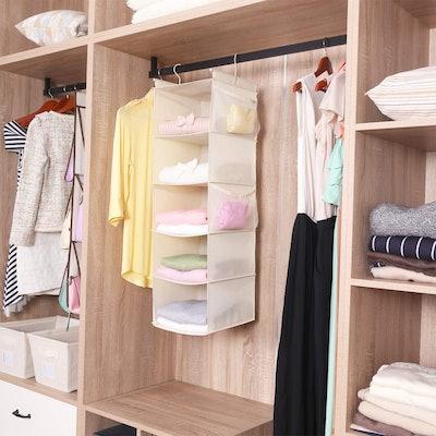 MAX Houser Hanging Closet