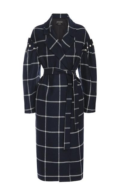 Webb Coat