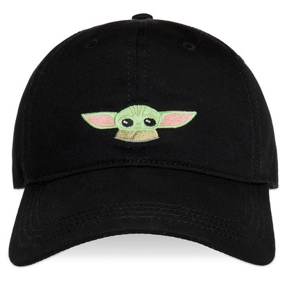 The Child Baseball Cap for Adults – Star Wars: The Mandalorian
