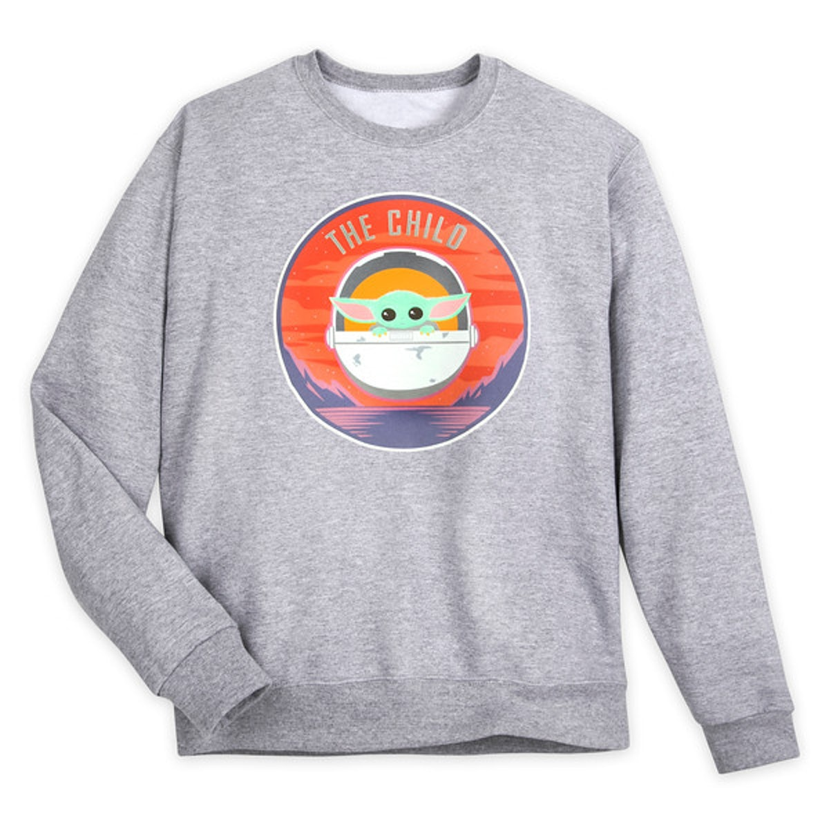 The Child Sweatshirt for Adults – 'Star Wars: The Mandalorian'