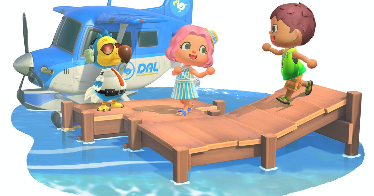 'Animal Crossing New Horizons': 8 chill recs for games like it