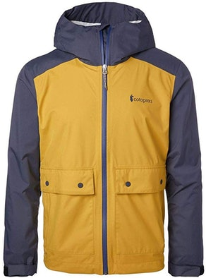 Cotopaxi Parque Stretch Rain Shell - Men's