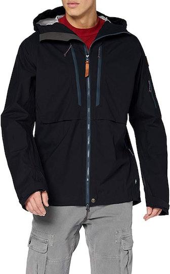 Fjallraven - Men's Keb Eco-Shell Jacket