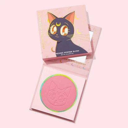 ColourPop x Sailor Moon From the Moon Blush