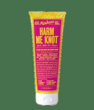 Harm Me Knot Gentle Sulfate-Free Shampoo