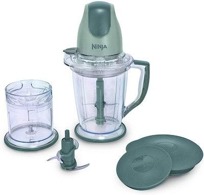 Ninja QB900B 400-Watt Blender/Food Processor