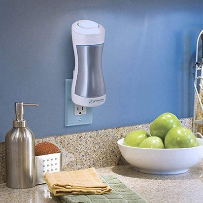 Guardian Technologies Pluggable Air Purifier & Sanitizer