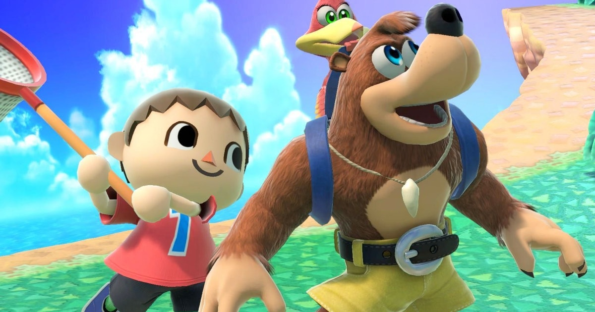 Smash Ultimate Fighters Pass 2 could infuriate the fanbase yet again, here's why